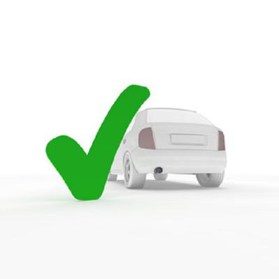 What to check for a used car