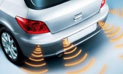 Why are parking sensors so important