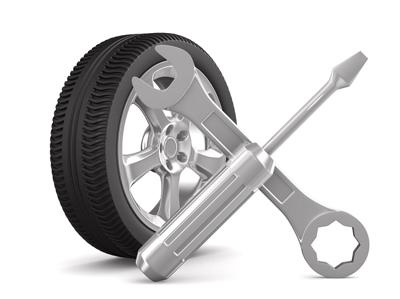 Why should you get your car tyres rotated