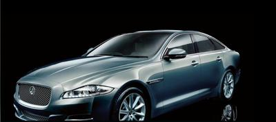 Jaguar Xi New