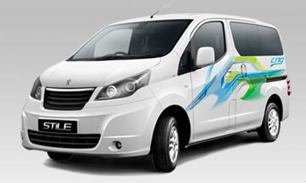 Ashok Leyland Stile MPV could be launched on July 16 this year