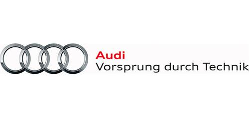 Audi outnumbers BMW in global sales in February 2014