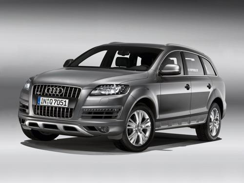 Tips and tricks to drive Audi Q7