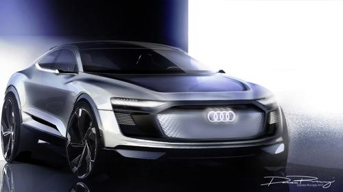 Electric cars from Audi in India by 2020