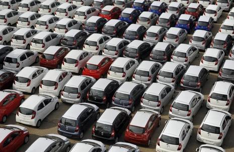 Supreme Court bans non BS IV vehicles from April 1