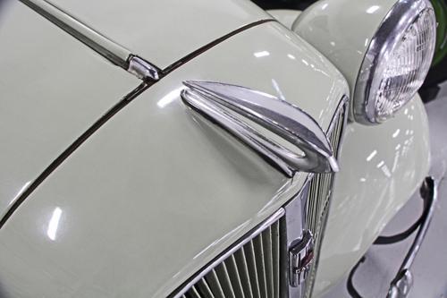 Datsun 15 Phaeton Drophead Coupe 5