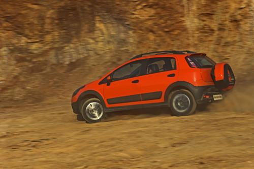 Fiat Avventura Image 12