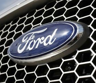 Ford gearing up fast for Self-driving Cars