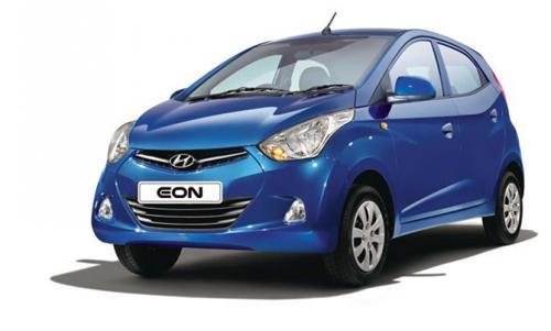 2) Hyundai Eon