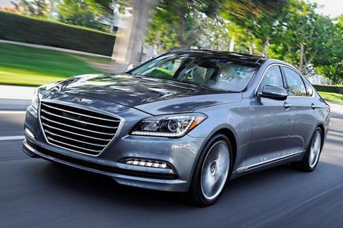 Hyundai Genesis achieves a new milestone - crosses 100,000 unit sales in just 18 months