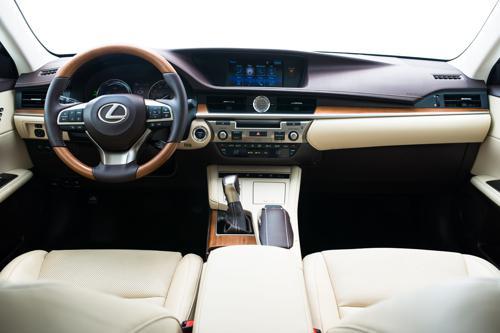 Lexus ES 300h Lexus ES 300h