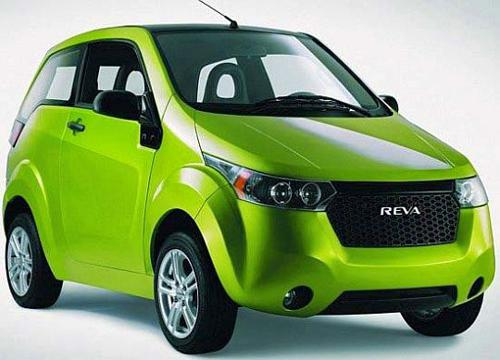 Mahindra Reva to price NXR electric car 20 percent higher in its segment