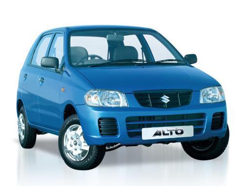Hyundai Eon Vs Maruti Suzuki Alto 2