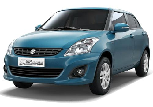 Best high mileage sedans in India
