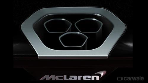 MSO McLaren