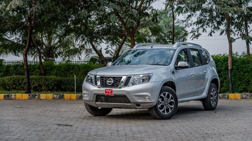 Nissan achieves a 21 per cent growth in December