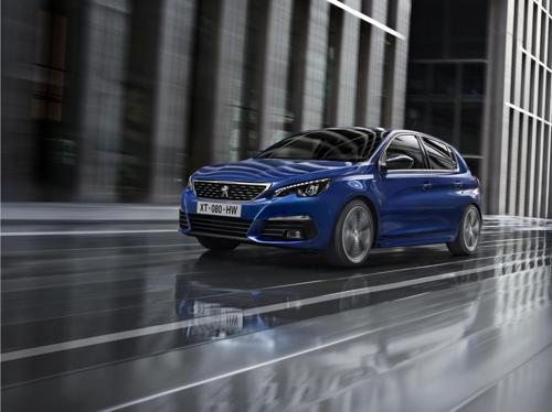 Peugeot put hold on performance car plans wants to go global