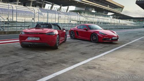 Porsche-718-Cayman-and-Boxster-GTS