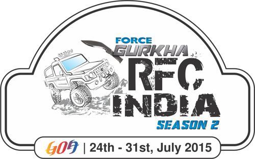 RCF India - 2015