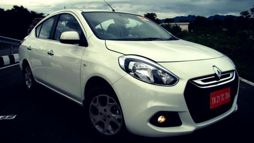 Renault Scala- Expert Review