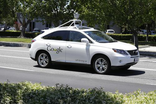 Autonomous cars & safety measures