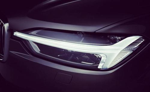 Volvo XC60 Thors Hammer LED