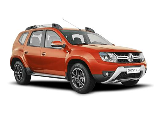 10 Things to know about the new renault duster
