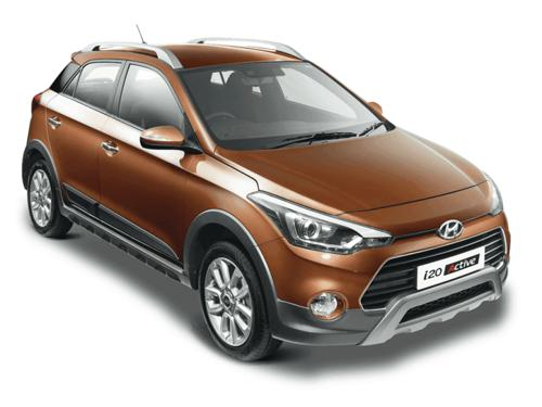 10 things you will like in hyundai i20 active