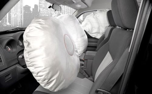 Air Bags - useful car accessory