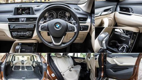 BMW X1 Vs Audi Q3