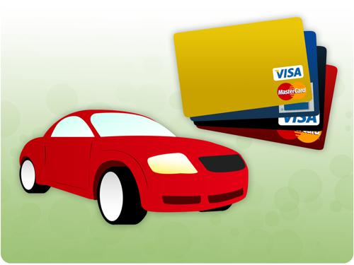 Buy a used car with bad credit