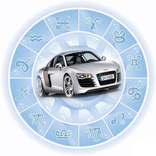 Car astrology