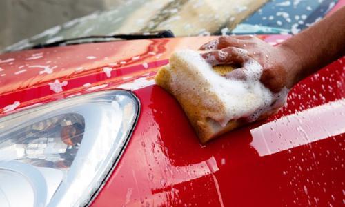 Diy car wash tips and tricks