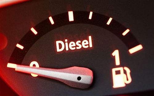 Diesel saving fuel, how about money