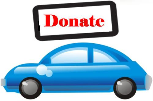 Donating a car to charity