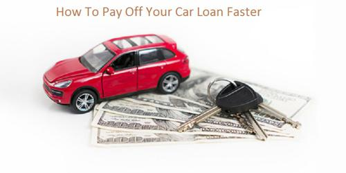 Fab tips on how to pay off your car loan faster