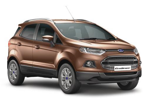 Ford Figo Ecosport