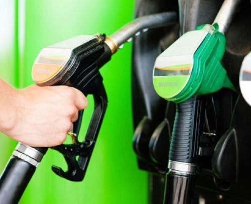 Fuel fix - petrol in a diesel car