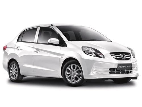 Honda Amaze-