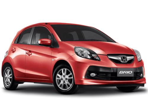 10 Facts you should know about the 2016 Honda Brio