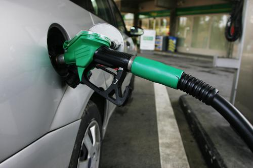 How not to be cheated at the petrol pump