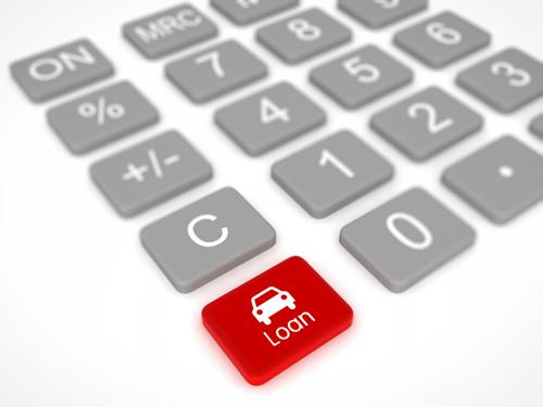 how to arrange a loan for a second hand car