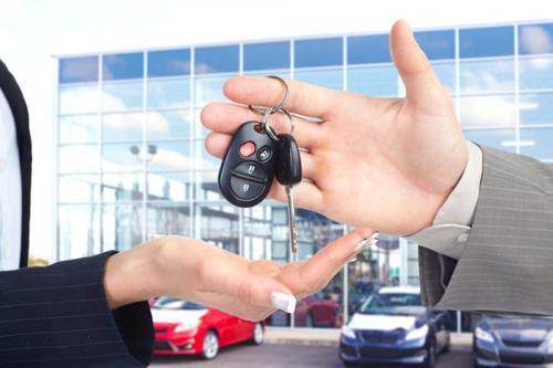 How to choose car loan broker