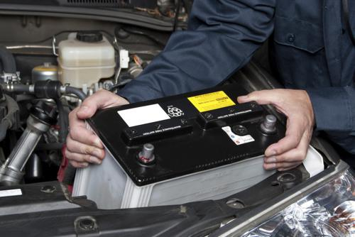 How to choose your car battery