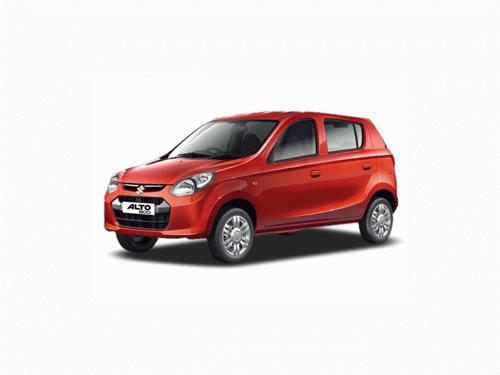 Maruti Suzuki Alto 800 Diesel