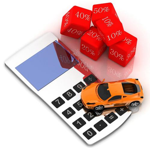 Reduce your car loan payments