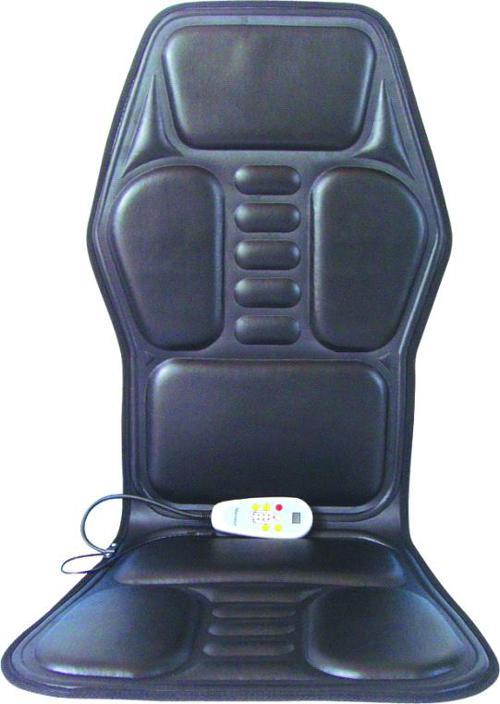 Seat Massager - useless car accessory