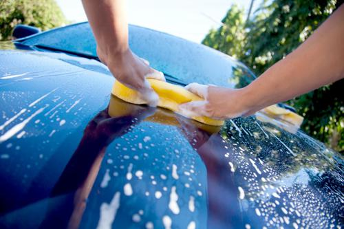 Simple tips for maintaining cars shine