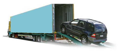 Tips on shipping a car