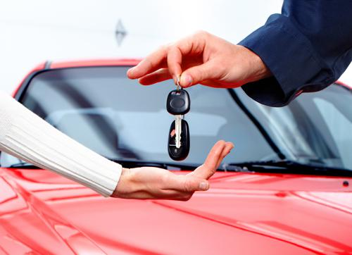 Tips to get the best interest rates on your car loan